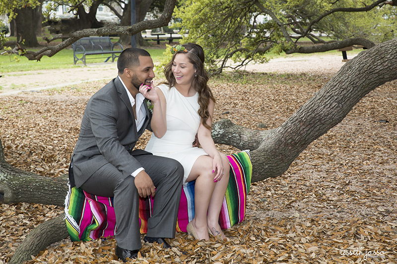 Jeanette & Raul Mexican Themed Engagement